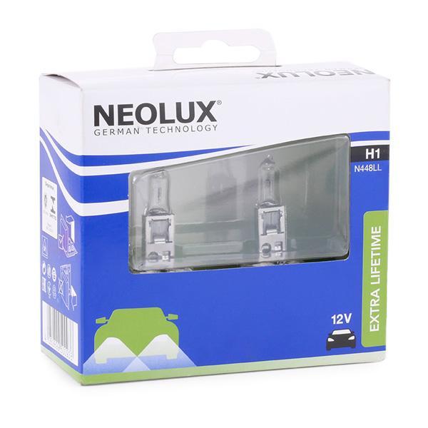 Bulb, spotlight NEOLUX® N448LL-SCB expert knowledge