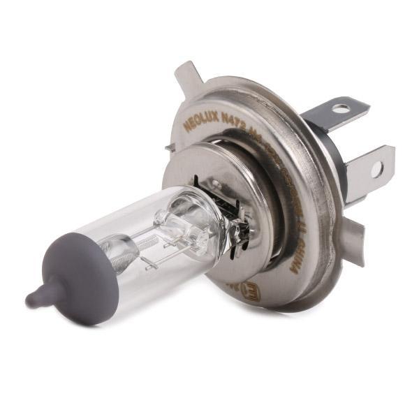Bulb, spotlight NEOLUX® H4 4052899141476