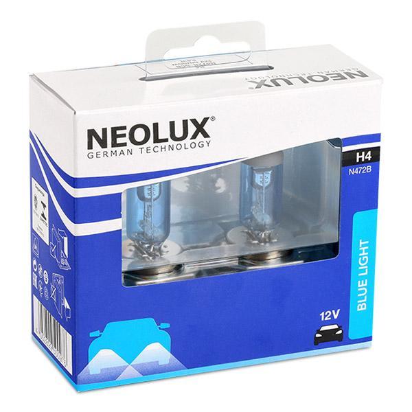 Glühlampe, Fernscheinwerfer NEOLUX® N472B-SCB Erfahrung