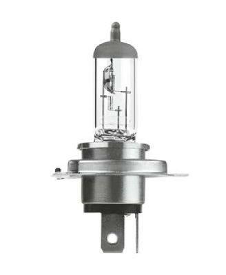Bulb, spotlight NEOLUX® N472EL-SCB rating