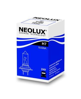 Bulb, spotlight NEOLUX® N499A rating