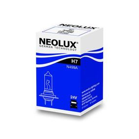 NEOLUX® N499A rating
