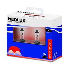 Bulb, spotlight H7, 55W, 12V N499EL-SCB