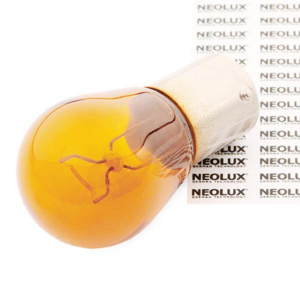 Lámpara, luz intermitente NEOLUX® N581 conocimiento experto
