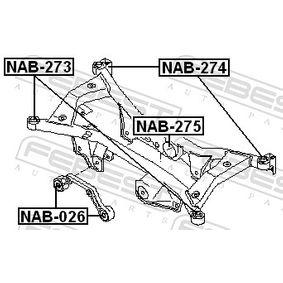 FEBEST NAB-275 Bewertung