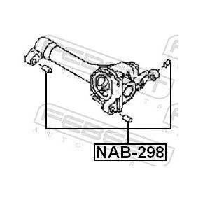 FEBEST NAB-298 Bewertung