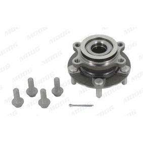 Wheel Bearing Kit with OEM Number 40202JG01B
