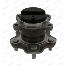 Wheel Bearing Kit NI-WB-12821 JUKE (F15) 1.5 MY 2020