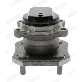 Wheel Bearing Kit Article № NI-WB-12844 £ 140,00