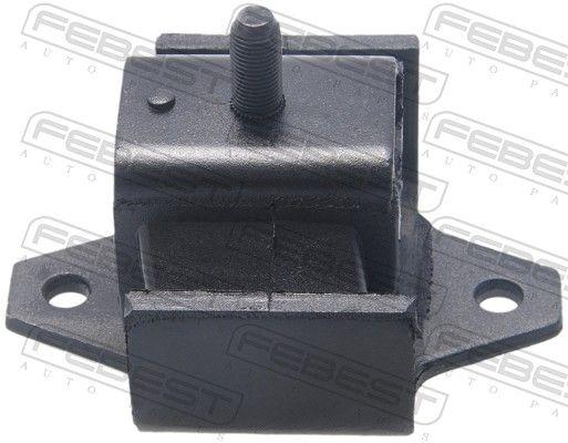 Motorlager NM-012 FEBEST NM-012 in Original Qualität