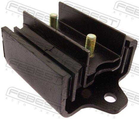 Motorlager NM-018 FEBEST NM-018 in Original Qualität