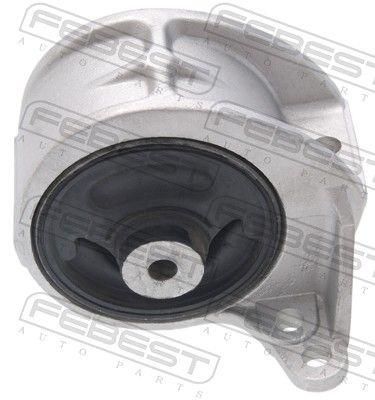 Motorlager NM-036 FEBEST NM-036 in Original Qualität