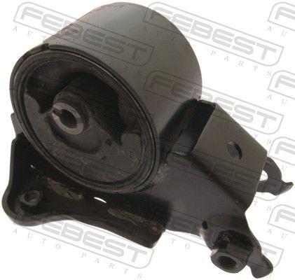 Motorlager NM-073 FEBEST NM-073 in Original Qualität