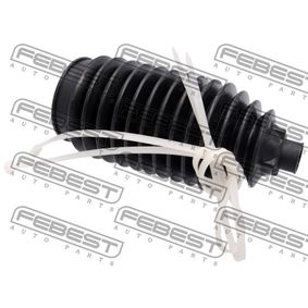 Bellow, steering with OEM Number 32106778560