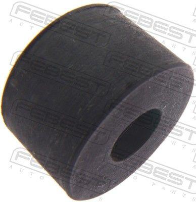 Lagerung, Achsstrebe NSB-009 FEBEST NSB-009 in Original Qualität