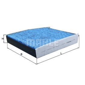 Ölfilter Ø: 65,5mm, Ø: 65,5mm, Höhe: 66mm mit OEM-Nummer 8671004310
