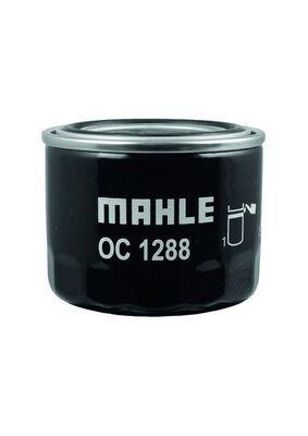 KNECHT  OC 1288 Ölfilter Ø: 76,0mm, Außendurchmesser 2: 63mm, Ø: 76,0mm, Innendurchmesser 2: 48mm, Innendurchmesser 2: 48mm, Höhe: 66mm
