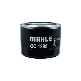 Ölfilter Ø: 76,0mm, Außendurchmesser 2: 63mm, Ø: 76,0mm, Innendurchmesser 2: 48mm, Innendurchmesser 2: 48mm, Höhe: 66mm mit OEM-Nummer SU003-00311