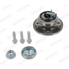Wheel Bearing Kit with OEM Number 16 03 254