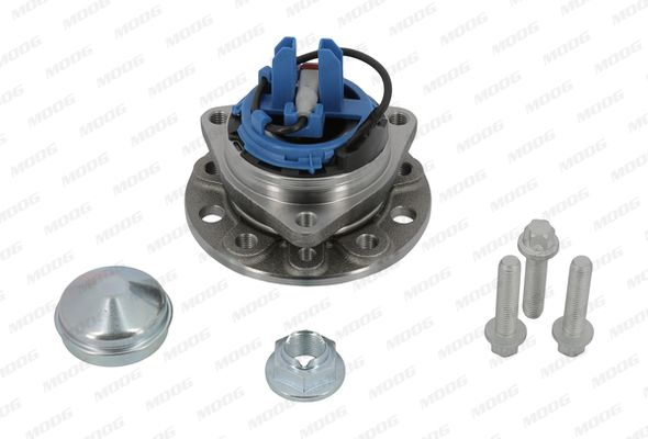 Radlager OP-WB-11107 MOOG OP-WB-11107 in Original Qualität