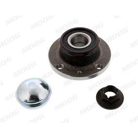 Wheel Bearing Kit OP-WB-11131 Corsa Mk3 (D) (S07) 1.4 MY 2013