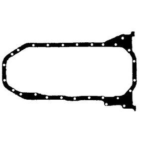 Dichtung, Ölwanne Länge: 545mm mit OEM-Nummer 074103609F