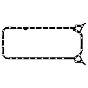 Dichtung, Ölwanne Länge: 630mm mit OEM-Nummer 605 014 0122