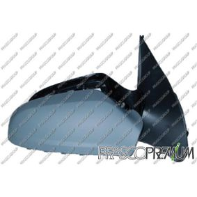 Outside Mirror with OEM Number 64 28 182