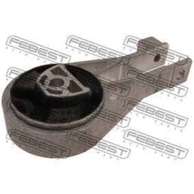 Engine Mounting with OEM Number 56 84206
