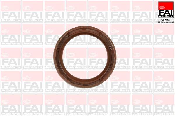 FAI AutoParts  OS861 Wellendichtring, Kurbelwelle Innendurchmesser: 42mm, Ø: 55mm