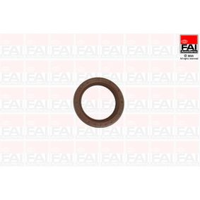 Shaft Seal, crankshaft OS878 PUNTO (188) 1.2 16V 80 MY 2002