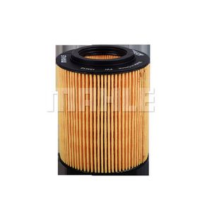 Ölfilter Innendurchmesser 2: 43mm, Höhe: 106mm mit OEM-Nummer 11 42 7 512 301