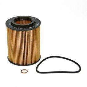 Ölfilter Innendurchmesser 2: 43mm, Höhe: 106mm mit OEM-Nummer 11421740534