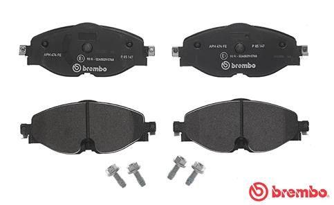 BREMBO P 85 147 EAN:8020584081259 boutique en ligne