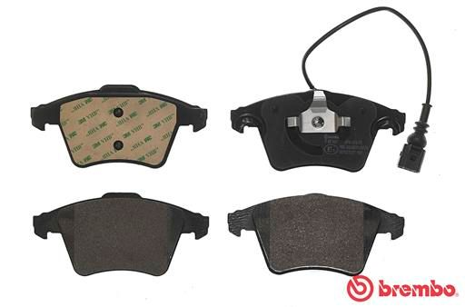 Disk Pads BREMBO 23835 expert knowledge