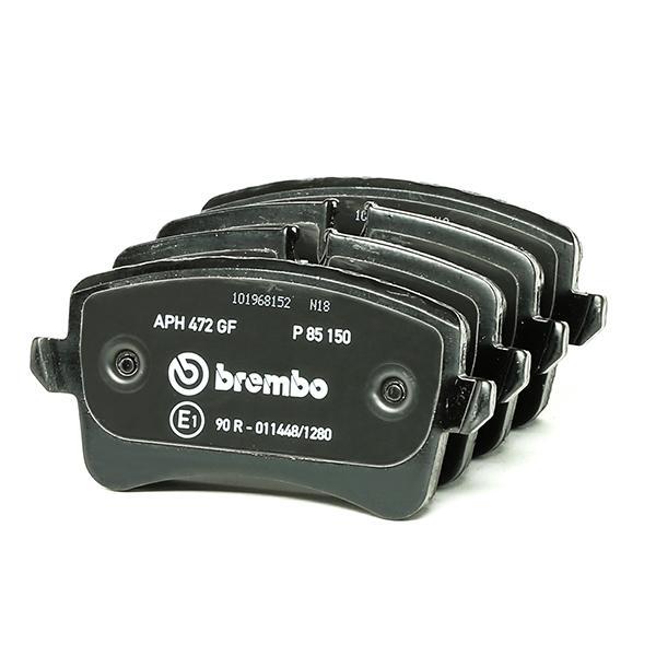 P85150 BREMBO du producteur au meilleur prix !