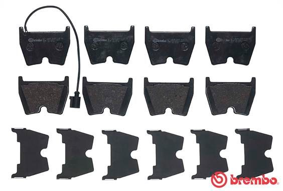 Article № D20999333 BREMBO prices