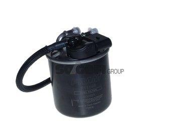 FRAM  P11196 Fuel filter Height: 123mm