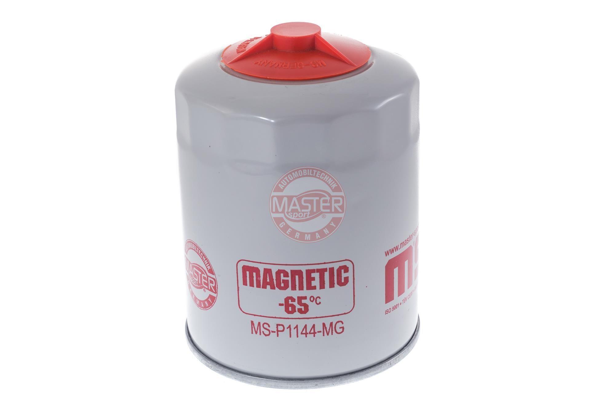 Motorölfilter P1144-MG-OF-PCS-MS MASTER-SPORT 440011441 in Original Qualität