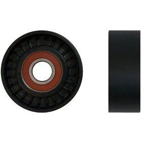 Spannrolle, Keilrippenriemen Ø: 70mm, Breite: 24,5mm mit OEM-Nummer 03G 903 315 A