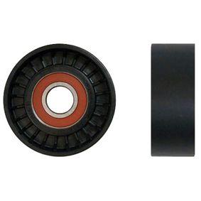Spannrolle, Keilrippenriemen Ø: 70mm, Breite: 24,5mm mit OEM-Nummer 038903315F