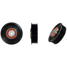 Spannrolle, Keilrippenriemen Ø: 70,5mm, Breite: 20mm mit OEM-Nummer 03G903315C