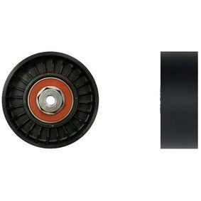 Spannrolle, Keilrippenriemen Ø: 78mm, Breite: 26mm mit OEM-Nummer VX028 145278 EVX