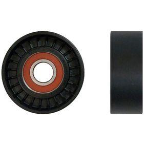Spannrolle, Keilrippenriemen Ø: 70mm, Breite: 24,5mm mit OEM-Nummer 1128 7512 758
