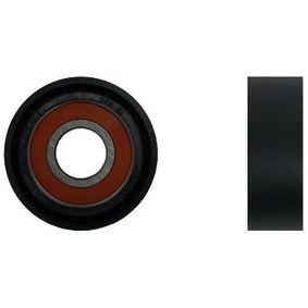 Spannrolle, Keilrippenriemen Ø: 52mm, Breite: 18mm mit OEM-Nummer XS7E6A228BC