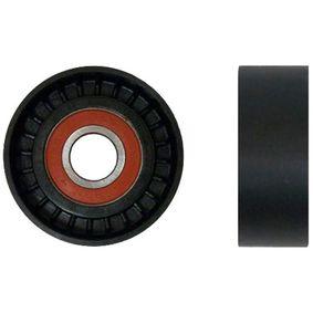 Spannrolle, Keilrippenriemen Ø: 65mm, Breite: 25,5mm mit OEM-Nummer 1125419