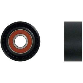 Spannrolle, Keilrippenriemen Ø: 60mm, Breite: 26mm mit OEM-Nummer 5751.52