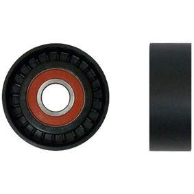 Spannrolle, Keilrippenriemen Ø: 65mm, Breite: 25,5mm mit OEM-Nummer 1175 000 Q0B