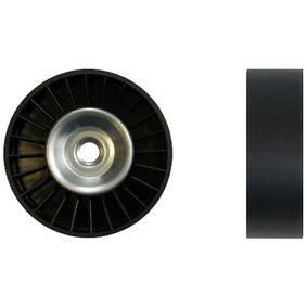Spannrolle, Keilrippenriemen Ø: 90mm, Breite: 23mm mit OEM-Nummer 1754067JA0