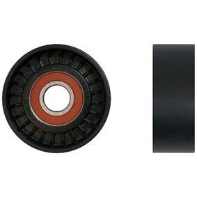 Spannrolle, Keilrippenriemen Ø: 70mm, Breite: 26mm mit OEM-Nummer 16620-0W093